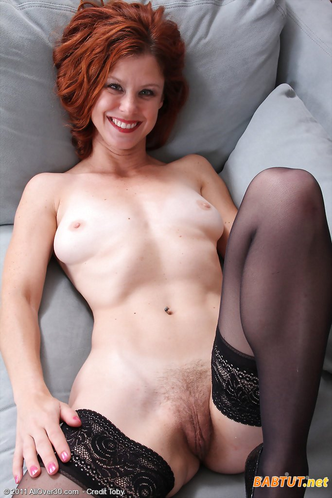 Photos of redhead nude milfs — img 15