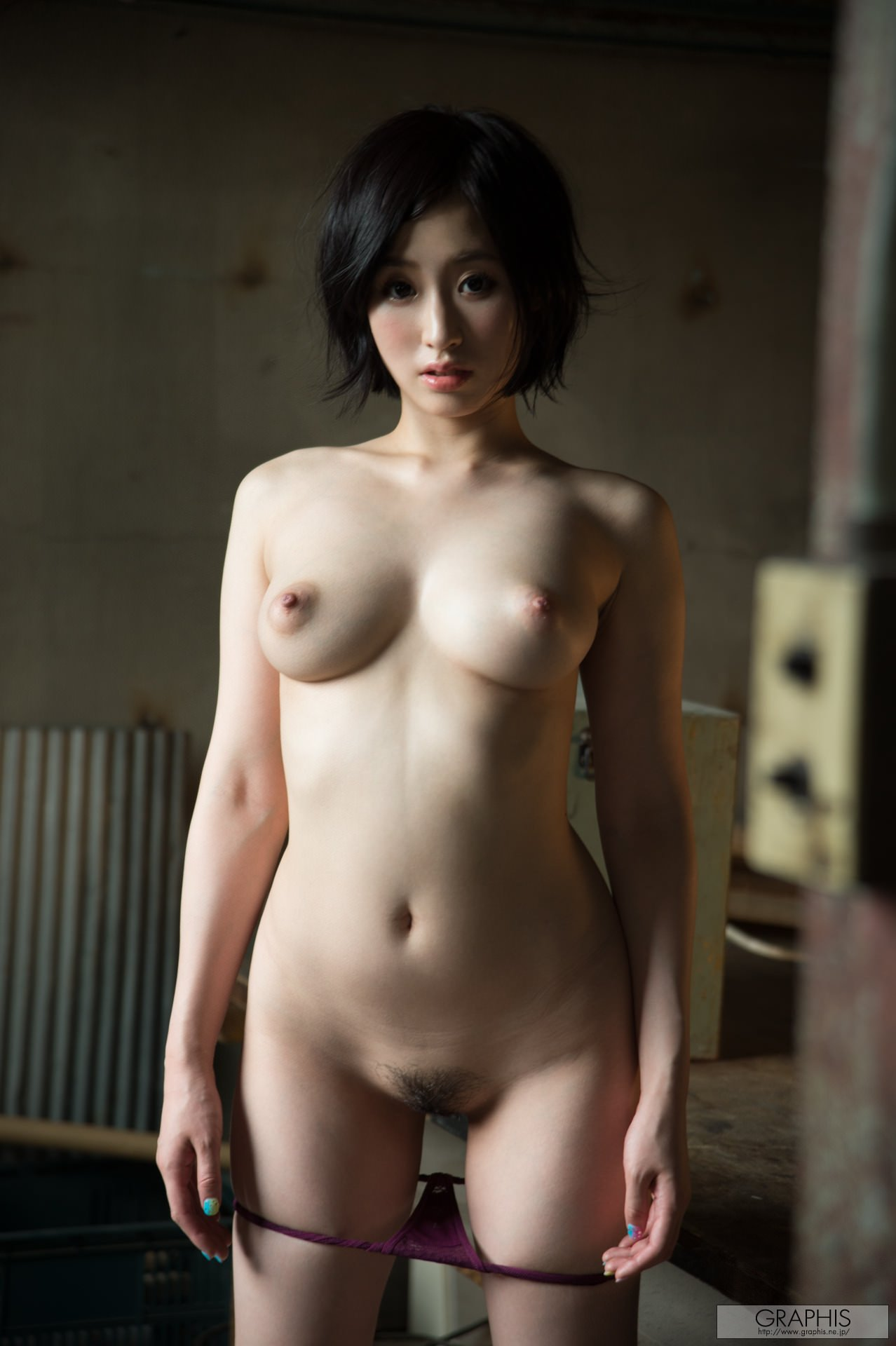 Full nude asian pho