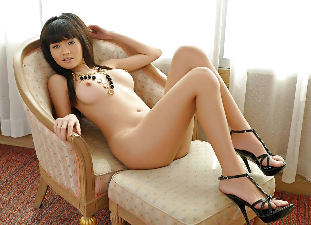 Sexy asian fantasy naked