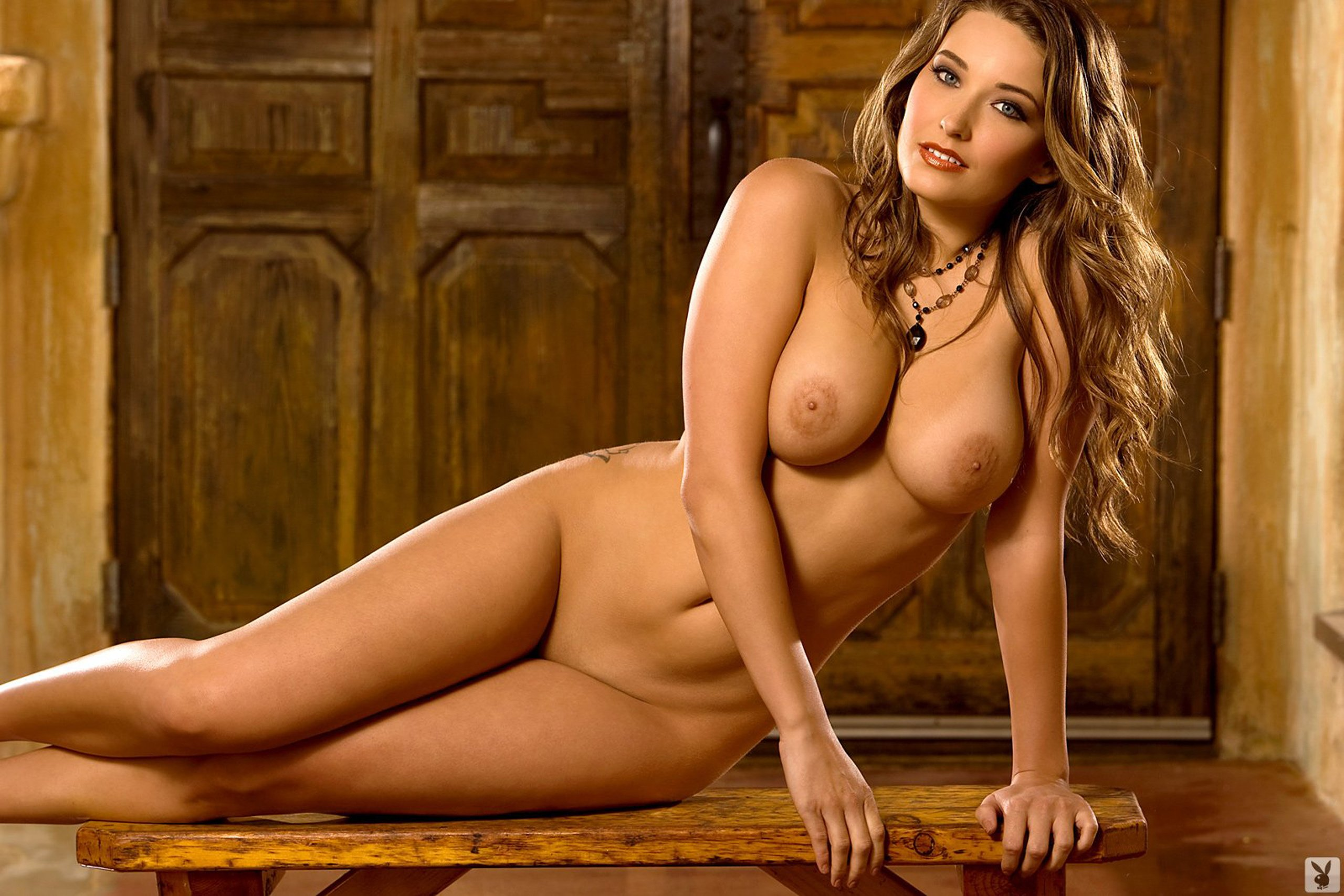 Videos of naked playboy