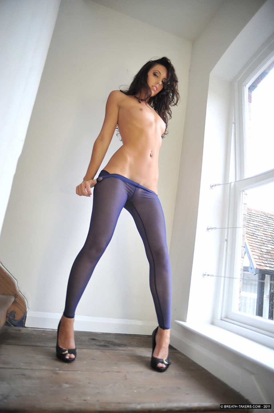 tight-against-nude