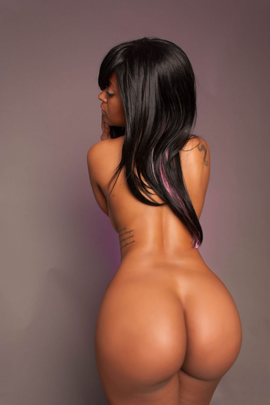 Big naked booty sexy girls